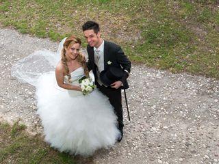 Le nozze di Chiara e Devis