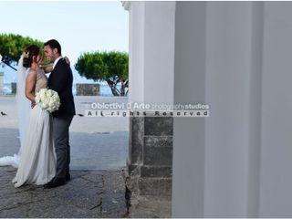 Le nozze di Maria Rosaria  e Vincenzo  1