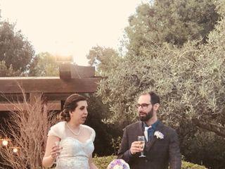 Le nozze di Elena e Efisio 1