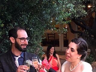Le nozze di Elena e Efisio 2