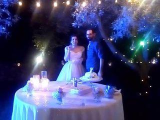 Le nozze di Elena e Efisio 3