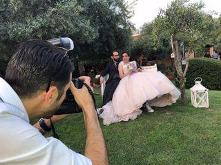 Le nozze di Elena e Efisio