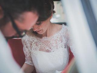 Le nozze di Sara e Filippo 2
