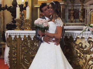 Le nozze di Vincenzo e Pamela 3