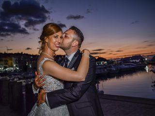 Le nozze di Carola e Vincenzo 2