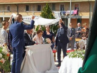 Le nozze di Serena e Nicola 1