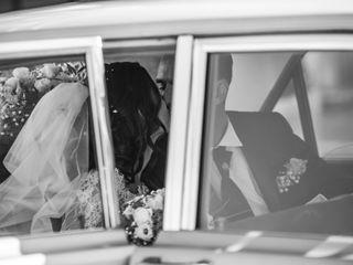 Le nozze di Marta e Rodrigo 1