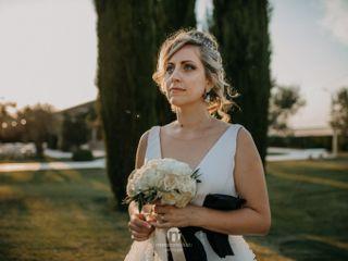 Le nozze di Giuseppe  e Cristina  1