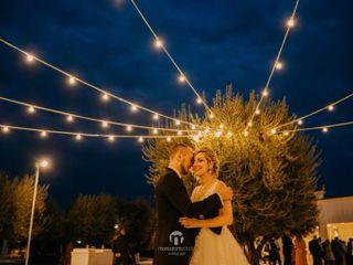 Le nozze di Giuseppe  e Cristina  3