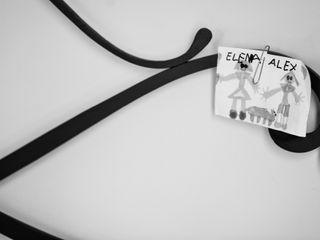 le nozze di Elena e Alex 1