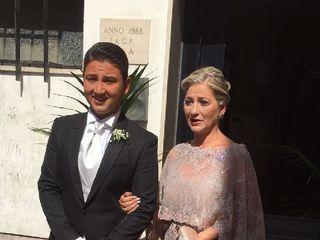 Le nozze di Chiara e Fabiano 3