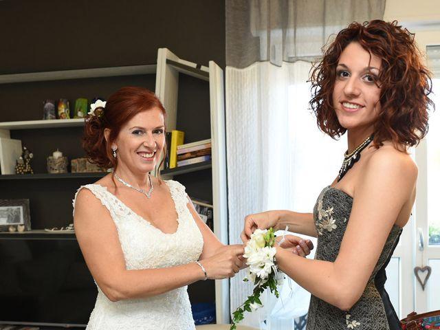 Il matrimonio di Antonio e Sonia a Cavallasca, Como 3