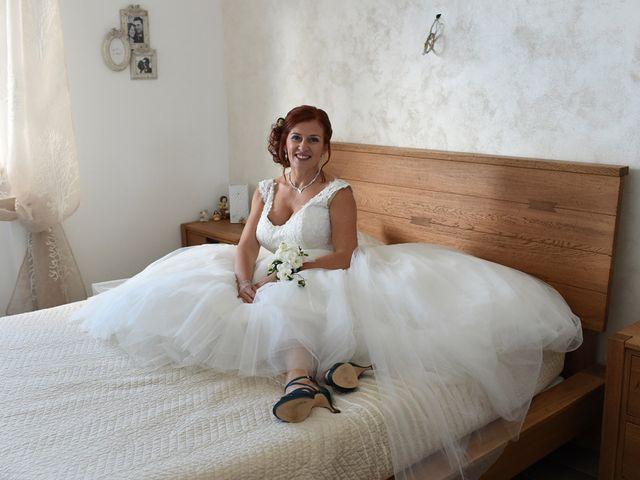 Il matrimonio di Antonio e Sonia a Cavallasca, Como 5