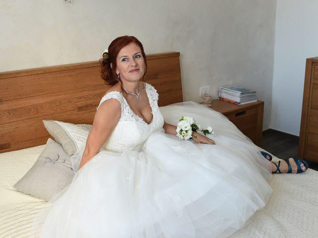 Il matrimonio di Antonio e Sonia a Cavallasca, Como 6