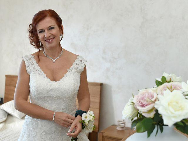Il matrimonio di Antonio e Sonia a Cavallasca, Como 7