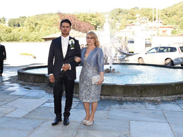 Il matrimonio di Antonio e Sonia a Cavallasca, Como 10