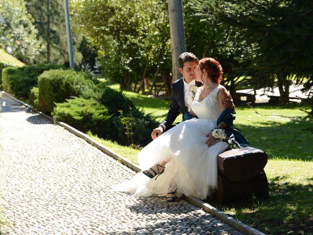 Il matrimonio di Antonio e Sonia a Cavallasca, Como 21
