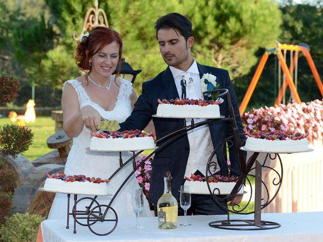 Il matrimonio di Antonio e Sonia a Cavallasca, Como 23