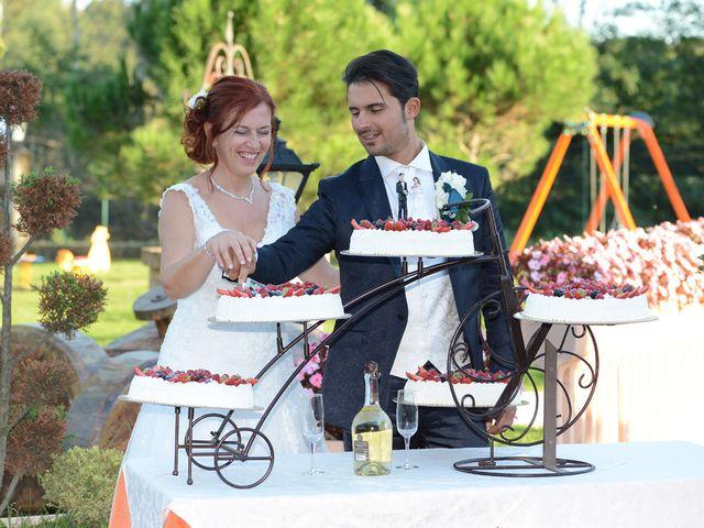 Il matrimonio di Antonio e Sonia a Cavallasca, Como 24