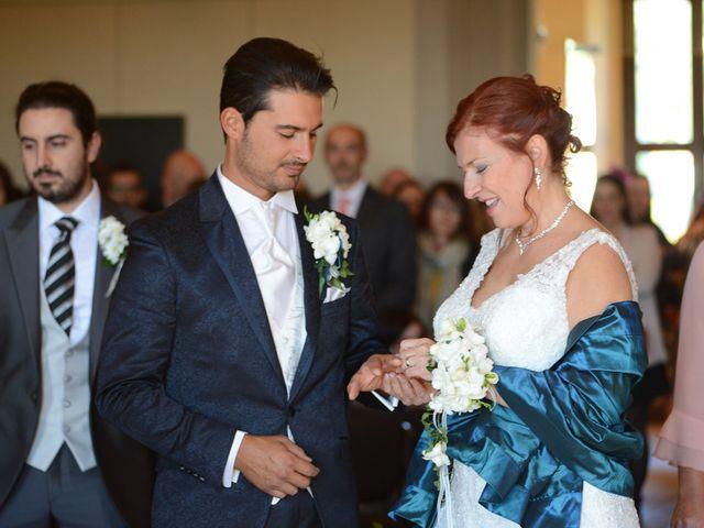 Il matrimonio di Antonio e Sonia a Cavallasca, Como 26