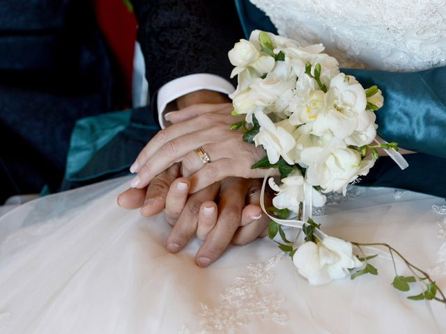 Il matrimonio di Antonio e Sonia a Cavallasca, Como 30