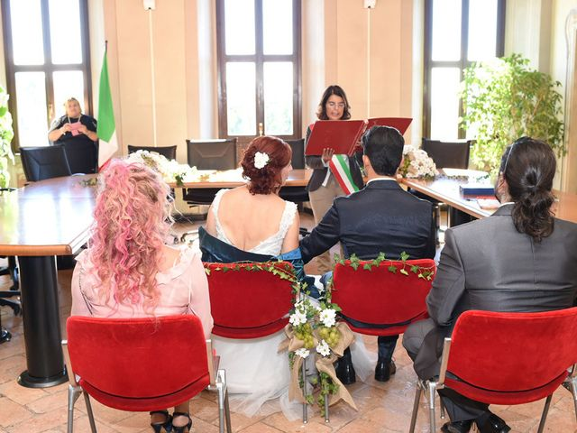 Il matrimonio di Antonio e Sonia a Cavallasca, Como 35