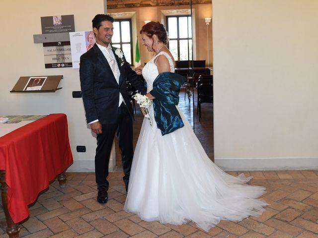 Il matrimonio di Antonio e Sonia a Cavallasca, Como 43
