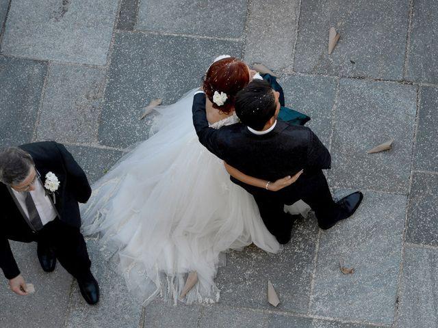 Il matrimonio di Antonio e Sonia a Cavallasca, Como 47
