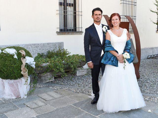 Il matrimonio di Antonio e Sonia a Cavallasca, Como 48