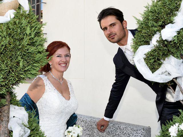 Il matrimonio di Antonio e Sonia a Cavallasca, Como 51