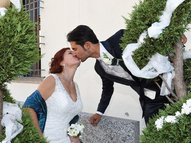 Il matrimonio di Antonio e Sonia a Cavallasca, Como 52