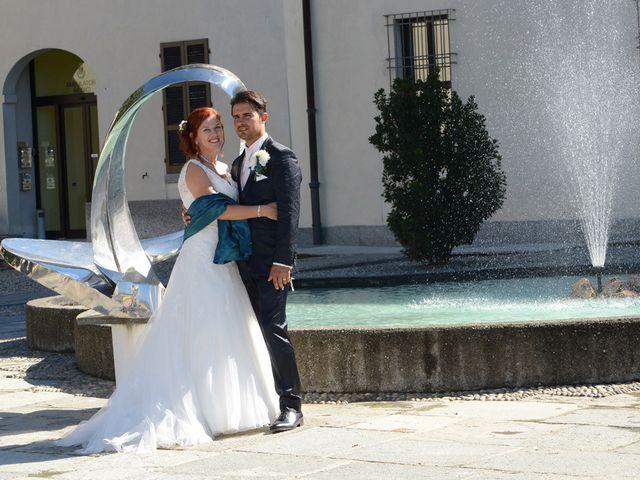 Il matrimonio di Antonio e Sonia a Cavallasca, Como 56