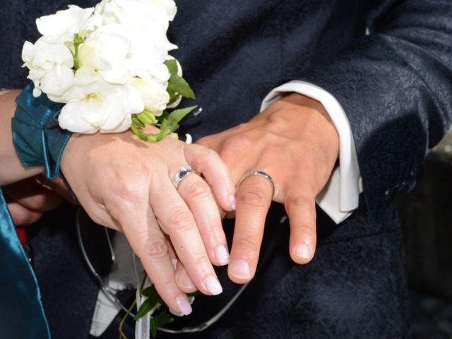 Il matrimonio di Antonio e Sonia a Cavallasca, Como 60