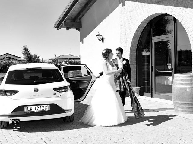 Il matrimonio di Antonio e Sonia a Cavallasca, Como 65