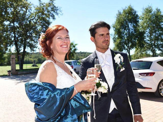 Il matrimonio di Antonio e Sonia a Cavallasca, Como 66