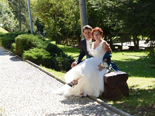 Il matrimonio di Antonio e Sonia a Cavallasca, Como 68