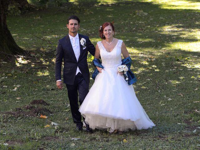Il matrimonio di Antonio e Sonia a Cavallasca, Como 69