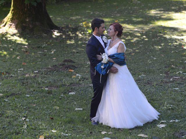 Il matrimonio di Antonio e Sonia a Cavallasca, Como 71