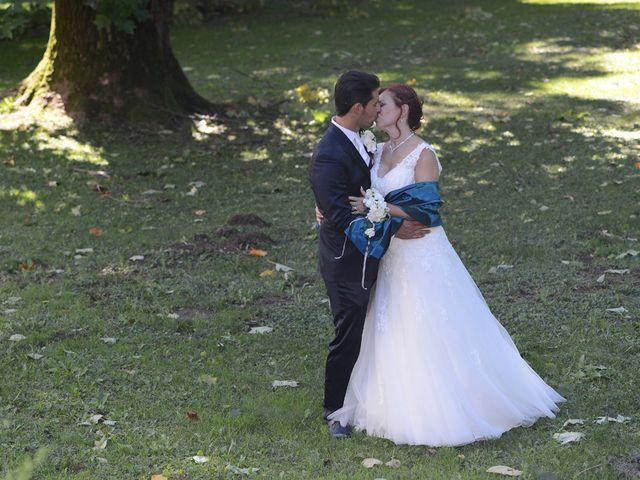 Il matrimonio di Antonio e Sonia a Cavallasca, Como 72