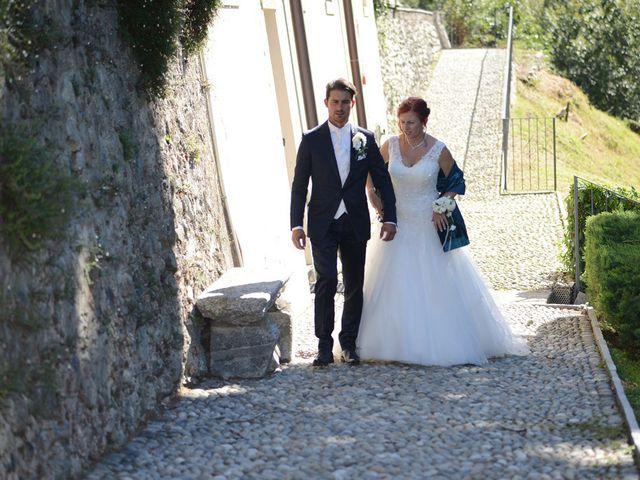 Il matrimonio di Antonio e Sonia a Cavallasca, Como 73