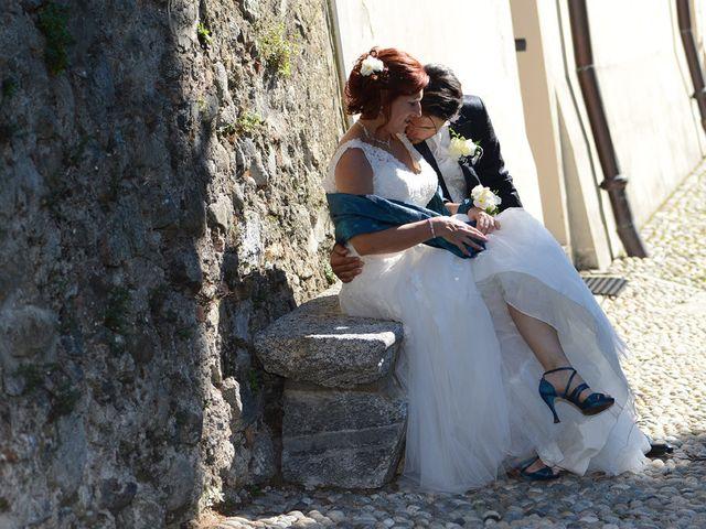 Il matrimonio di Antonio e Sonia a Cavallasca, Como 74