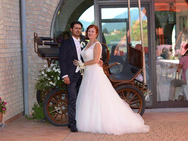 Il matrimonio di Antonio e Sonia a Cavallasca, Como 76