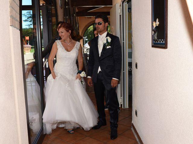 Il matrimonio di Antonio e Sonia a Cavallasca, Como 77