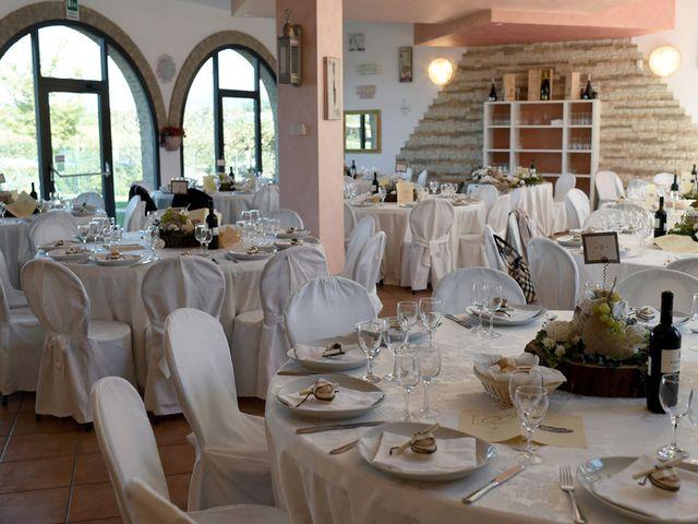 Il matrimonio di Antonio e Sonia a Cavallasca, Como 78