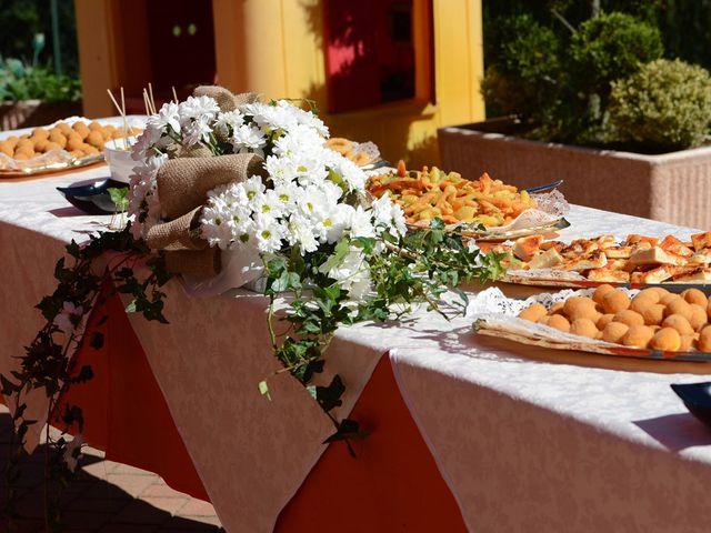 Il matrimonio di Antonio e Sonia a Cavallasca, Como 80