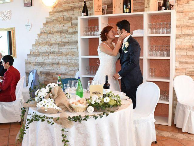 Il matrimonio di Antonio e Sonia a Cavallasca, Como 81