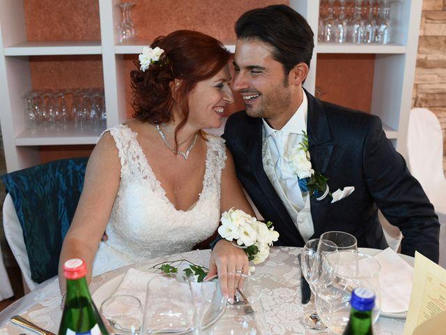 Il matrimonio di Antonio e Sonia a Cavallasca, Como 82