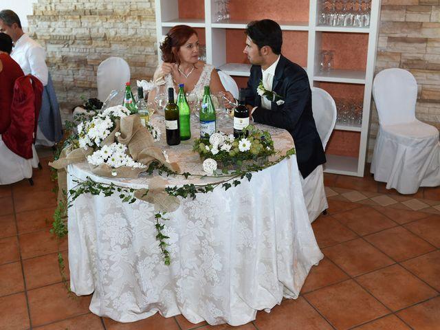 Il matrimonio di Antonio e Sonia a Cavallasca, Como 83