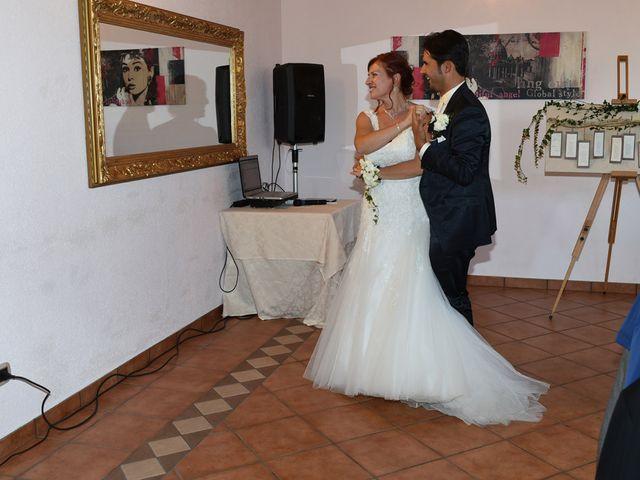 Il matrimonio di Antonio e Sonia a Cavallasca, Como 84