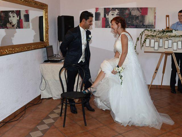 Il matrimonio di Antonio e Sonia a Cavallasca, Como 85